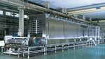 cuocitore industriale per riso / a vapore / automatico