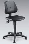 sedia girevole per postazioni di lavoro / ergonomica