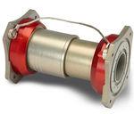 tubo rigido per carburante / di trasferimento / per applicazioni militari / per l'aeronautica