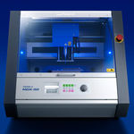 fresatrice CNC 3 assi / verticale / di alta precisione / da tavolo