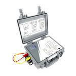analizzatore per rete elettrica / di qualità di energia / portatile / IP65