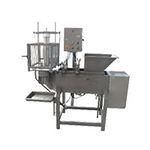 formatrice per formaggi automatica / manuale