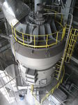 separatore centrifugo