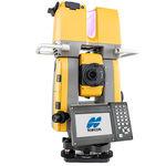 stazione totale robotizzata / con scanner laser 3D