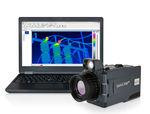 telecamera per acquisizione di immagini termiche / di visione per macchina industriale / per canalizzazioni / per impianto di riscaldamento, ventilazione e aria condizionata