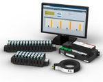 strumento di misura di corrente / per distribuzione elettrica in bassa tensione