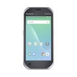 smartphone industriale 4G LTE / IP68 / robusto / portatile