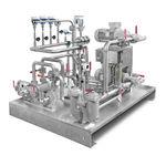 sistema di riempimento per liquidi