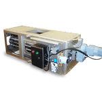 separatore magnetico a griglia / di granulato / per trattamento di acque reflue / autopulente