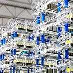 sistema per la gestione di una centrale elettrica