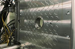 sistema di serraggio magnetico
