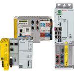 PLC compatto / di sicurezza