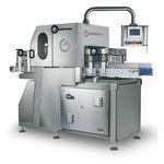 taglierina per pane industriale automatica
