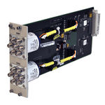 interruttore SPDT / a microonde / ad inserimento / standard