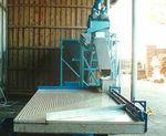 separatore d'acqua / centrifugo / di metalli / per rifiuti
