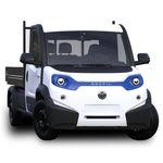 veicolo utilitario per trasporto di merci