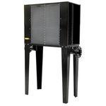refrigeratore secondario d'aria / ad uso industriale / compatto / a condensazione ad aria