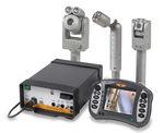 telecamera di ispezione / a colori / digitale / portatile