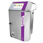 macchina di marcatura a piccoli caratteri / a getto d'inchiostro / benchtop / automatica