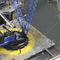 gru cingolata / con braccio / idraulica4100 SIILampson crane