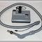 scopa elettrica elettrica / con filtro HEPA / per moquette / a spalla