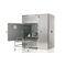 sistema di lavaggio con essiccatore / ad acqua / automatico / per l'industria farmaceutica