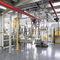 zincatura elettrolitica / zinco-ferro / zinco-nichel / chimicaRohde AG