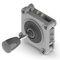 joystick compatto / per applicazioni di videosorveglianza / per tecnologie di assistenza / per comando a distanzaV4, V3Pinted Motor Works