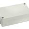 scatola di piccole dimensioni / rettangolare / in ghisa di alluminio / vuota