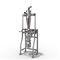separatore verticale / ad alte prestazioni / senza filtroCY202Nilfisk