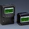 tachimetro a contatto / per montaggio su pannello / digitale / rinforzato