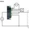 contatore di energia elettrica monofase