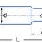 fresa a inserti / per scanalare / per scanalature a T / HSS-E