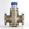valvola di regolazione della pressione / di riduzione di pressione / per vapore