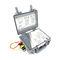 analizzatore per rete elettrica / di qualità di energia / portatile / IP65 PQA819 HT