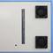 refrigeratore a circolazione bassa temperatura / di liquidi / per l'industria chimica / per l'industria farmaceutica