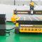 contornatrice CNC