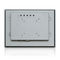 monitor TFT-LCD / con touch screen resistivo / con touch screen resistivo a 5 fili / 12