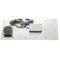 tastiera ad incastro / a tasti meccanici / con trackball / con mouse