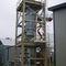 evaporatore per distillazione molecolare / termico / di processo