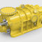compressore di gas / fisso / a vite / di processo