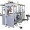 macchina da stampa multicolore / per matiere plastiche / con comando touch screen / ad alta velocità