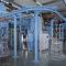 granigliatrice per carico sospeso / per metallo / in lamiera / a 2 turbineHTSWheelabrator