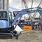 miniescavatoreR18E Hyundai Construction Equipment Americas, Inc.