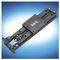 rotaia di guide lineari / in acciaio inossidabile / in alluminio