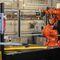 sistema di marcatura programmabile / robotizzato