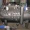 generatore di vapore a vapore saturo / a gas / a olio combustible / a tubi d'acqua