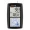 manometro digitale / per aria / per gas refrigerante / per gas compresso