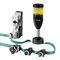 colonna luminosa LED / lampeggiante / a 4 colori / IP66