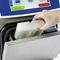 stampante a getto di inchiostro continuo / ad alta qualità / con touch screen / per ambienti difficili